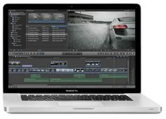 a reliable Mac Laptop to do everything - word processing, song, presentation, video, photo editing