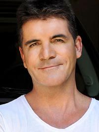 Simon Cowell, TV Personality and Entrepeneur Simon Cowell Son, Simon Phillips, High School Dropouts, Celebrity Plastic Surgery, Britain Got Talent, Make Millions, About Time Movie, New Dads, Celebs