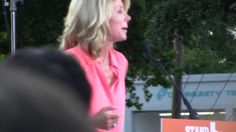 Wendy Davis at Stand With Texas Women Rally in Fort Worth July 2013 Wendy Davis, July 10, Fort Worth, Rally, Texas, Women, Texas Travel, Woman