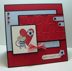 JEN & CHAT CHALLENGES by stampinat6213 - Cards and Paper Crafts at Splitcoaststampers