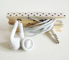 17 DIY Clothespins Ideas | DIY to Make