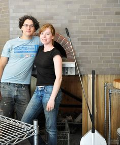 Delancey Seattle: Molly and Brandon's Labor of Love Kitchen Tour