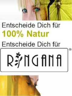 www.naturfrisch.ch Natural Cosmetics, Have Fun, Short Hair, Ring, Top, Organic Beauty, Feel Better, Fresh, Things To Do