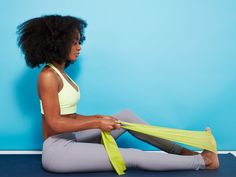 Here's why tight calves are such a problem, what the likely causes are, and five calf stretches to try to loosen up your legs and improve flexibility. Calve Stretches, Best Calf Stretches, Muscle Stretches, Stretches For Flexibility, Improve Flexibility, Leg Stretching, Stretching Exercises, Arthritis Exercises, Morning Stretches
