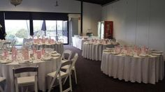 The Tailrace Centre is a modern and fresh venue for both events, conferences and weddings in Launceston. Fairy Lights, Centre, Table Decorations, Pretty, Modern, Pink, Inspiration, Home Decor, Biblical Inspiration