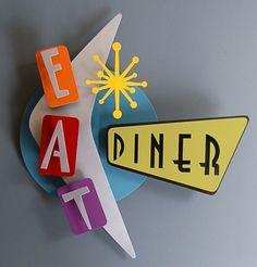 Googie sign - http://stevecambronne.com/SEPT_EAT_DINER_1.jpg