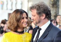 Colin & Livia Firth
