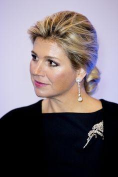 Koningin Maxima (NL)