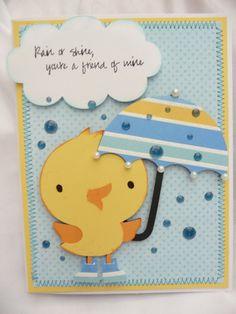 Create a Critter - Duckling