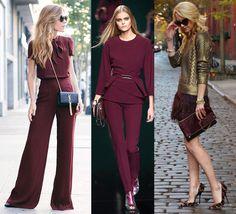 Para nós mulheres, é sempre mais complicado decidir o que vestir em datas especiais. Ficamos na dúvida se colocamos vestido ou calça, salto alto ou baixo, roupas claras ou escuras, e por aí vai…