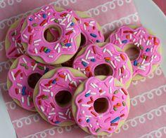 Adorable Cookies That Look Just Like Food
