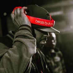 #FunkFlex x @beatsbydre by funkflex