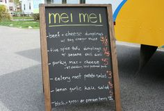 Our menu, shot by Thrillist: http://thrl.st/InTYjp