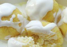 kukoricalisztből, darából készült fogások segítik a gyomorműködést, és fiatalító hatásuk is van. Keto Recipes, Snack Recipes, Dessert Recipes, Cheesecake Pops, Yummy Mummy, Polenta, Love Food, Breakfast Recipes, Food Photography