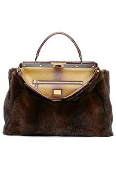 Fendi - Women's Bags - 2010 Fall-Winter