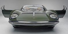 Lamborghini Muira, The most beautiful Lamborghini ever built