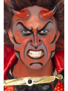 Die 7 Besten Bilder Von Teufelin Halloween Ideen Teufel