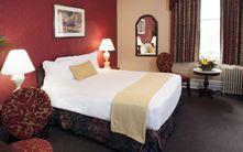 Glenwood spring, Co hotel