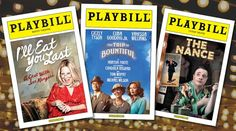 #NYC: Best of #Broadway