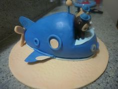 Gup cake