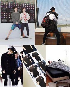 Exo, Chanyeol, Gym Bag, Bags, Handbags, Bag, Totes, Hand Bags
