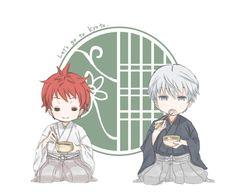 湯豆腐食べてる黛赤。京都行きたいよぉ…