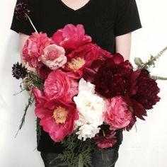 @Matt Valk Chuah Little Branch - FLOWERS!! #FLOWERS #BOUQUET #WEDDING