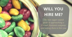 A Guide To Getting Hired By A VA Company
