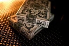 Archangel Playing Cards - theory11.com