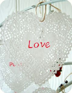 For all of you ... by sweet berry me, via Flickr