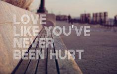 <3 just keep on loving <3