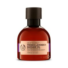 The Body Shop Polynesian Monoi Radiance Oil leaves skin and hair silky soft, and can be used as a hair treatment, massage oil, or bath soak. Use the radiance-enhancing monoi oil as part of a blissful ritual when your body is in need of luxury. The Body Shop, Body Shop At Home, Body Shop Australia, Oil Shop, French Lavender, Lavender Oil, Prunus, Body Treatments, Handmade Soaps
