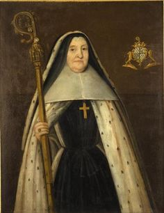 Cleric, Noble, Nuns