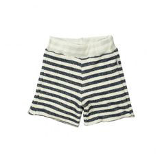 SHORTS IN FELPA FRENCH TERRY MAGIL