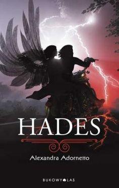 Novo Post: Murphy's favorite books Hades, Alexandra Adornetto I Love Books, Great Books, Books To Read, My Books, Amazing Books, Hades, Beau Film, Halo Series, Gemini