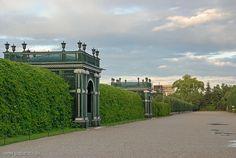 Rakúsko, Viedeň-Schönbrunn-Park 8