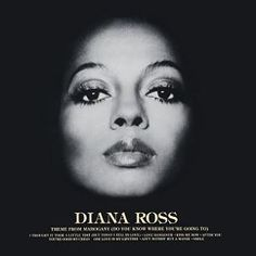I love this album, Diana Ross (1976): Special Edition, from Diana Ross. More info from the Classic Motown website at http://classic.motown.com