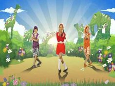 Just Dance Kids 2 - Crocodile Rock - Perfect for transitions/Brain Breaks - I'm going to use this when we talk about greater than/less than with the alligator visuals. Just Dance Kids, Music For Kids, Kids Songs, Broken Song, Broken Video, School Songs, School Videos, Brain Break Videos, Crocodile Rock