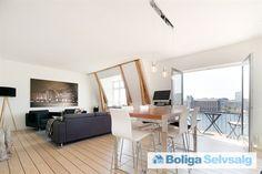 Islands Brygge 31, 5. th., 2300 København S - Penthouse med Københavns bedste udsigt! #ejerlejlighed #ejerbolig #islandsbrygge #bryggen #kbh #københavn #selvsalg #boligsalg #boligdk