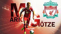 Man Utd ready to bid $60m for Rodriguez, Liverpool latest on Gotze chase, Tottenham want Arsenal ace