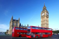 23 Things to Do in London with Kids