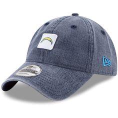 meet fae09 4350d Men s Los Angeles Chargers New Era Navy Stamped 9TWENTY Adjustable Hat,  Your Price   23.99
