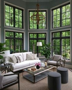 Best Home Decorating Ideas and Design - - Brain Hack Quotes Dream Home Design, My Dream Home, Home Interior Design, Interior Architecture, House Design, Interior Colors, Interior Plants, Interior Modern, Interior Ideas