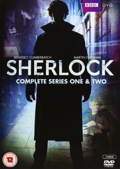 Sherlock - Series 1 and 2 Box Set [DVD] DVD ~ Benedict Cumberbatch, http://www.amazon.co.uk/dp/B006K1IIAC/ref=cm_sw_r_pi_dp_4LhZsb0RKXM7J
