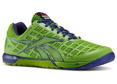 Men's Reebok CrossFit Superhero-Inspired Nano 3.0 Shoes M44455