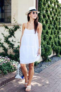 4th of July Outfit Inspiration | Dallas Wardrobe | Bloglovin'