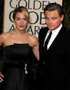 Kate Winslet & Leonardo Dicaprio OTP