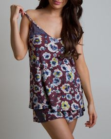 love this from only hearts. so pretty and comfy.