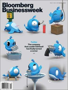 Bloomberg Bizweek (US)