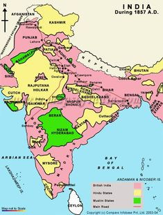 183 Best Old maps of India images in 2019